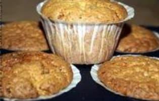 Cupcakes chocolat blanc pralinés - Etape 7