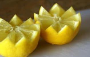 Pastèque et melon - Etape 9
