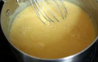 Lemon curd - Etape 7