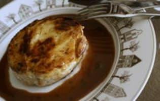 Sauce bordelaise - Etape 12