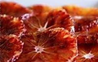 Suprêmes d'agrumes - Etape 8