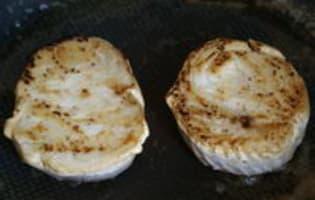 Tournedos de thon mi-cuits - Etape 5