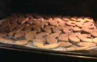 Chips de pommes - Etape 4