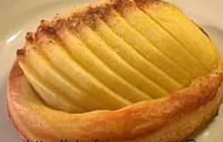 Feuilletés aux pommes - Etape 8