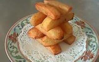 Pommes frites ou Pont-neuf - Etape 8