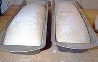 Pain au levain - Réalisation et cuisson du pain - Etape 5