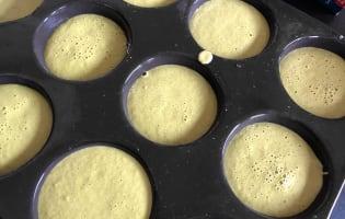 Crème de céleri  - Etape 10