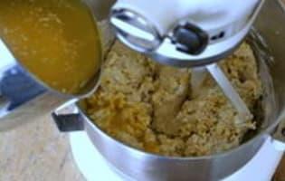 Coquilles de Noël ou cramiques  - Etape 4