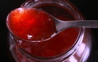 Gelée d'oranges sanguines - Etape 6