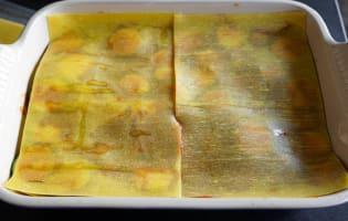 Lasagnes de légumes - Etape 10