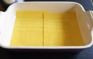 Lasagnes de légumes - Etape 6