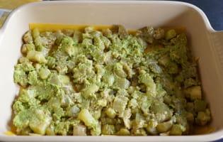 Lasagnes de légumes - Etape 7
