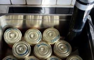 Terrine de volaille au foie gras - Etape 12