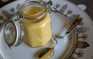 Lemon curd  - Etape 10