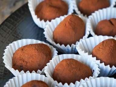 Notes poivrées  pour desserts gourmands