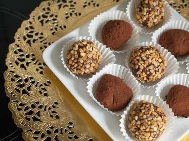 Conseils du chef pour faire vos chocolats de noël
