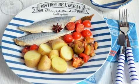 recettes de cuisine bretonne et de poisson. Black Bedroom Furniture Sets. Home Design Ideas