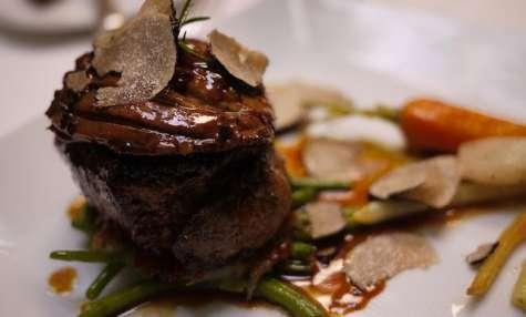 Recettes de foie gras et de tournedos - Vin rossini ...