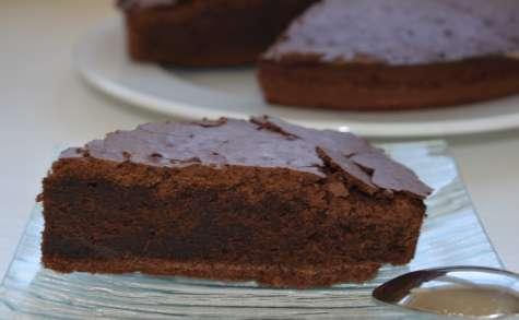 Mug Cake Chocolat Brioche