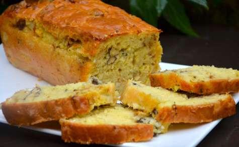 Cake Sal Ef Bf Bd Noisettes Jambon