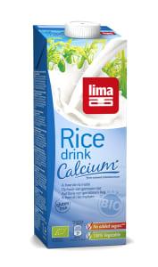 Bouteille de boisson au riz Lima