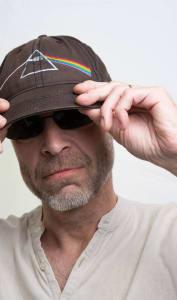 Chef Simon casquette Pink Floyd