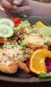 Repas tchèque typique