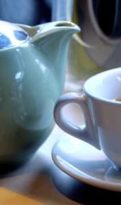 Earl Grey thé