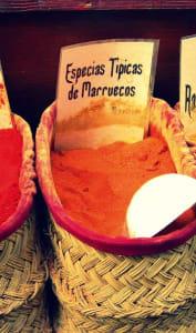 Etal de pimenton