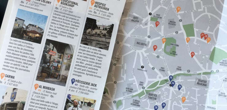 Le Voyageur Affame Le City Guide Des Nourritures Capitales