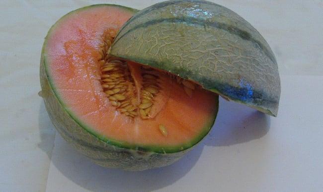 Melon coupé