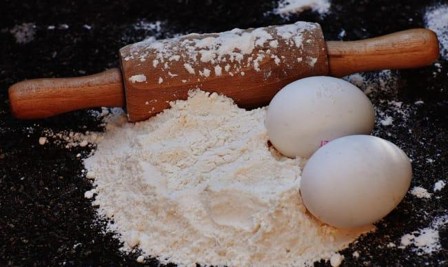 Techniques de pâtisserie