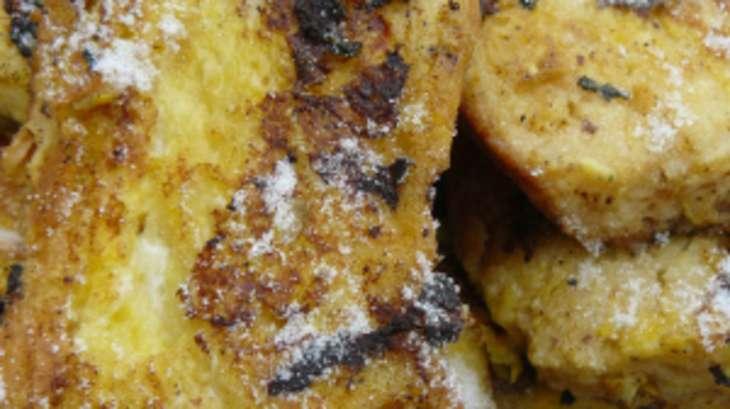 recettes pains perdus salés