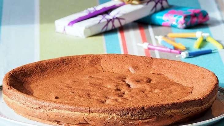 G teau au chocolat sans gluten recette par my parisian kitchen - Gateau d anniversaire sans gluten ...
