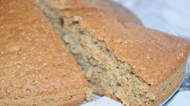G teau sans beurre et sans oeuf la cannelle maman a d borde recette par maman a - Gateau sans oeuf et sans beurre ...