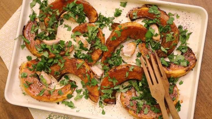 Sumac-Roasted Chicken Du Monde Recipe — Dishmaps