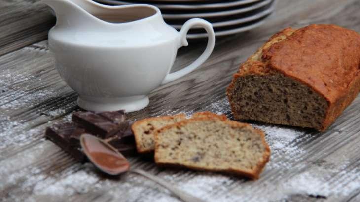 Tronche De Cake Recette