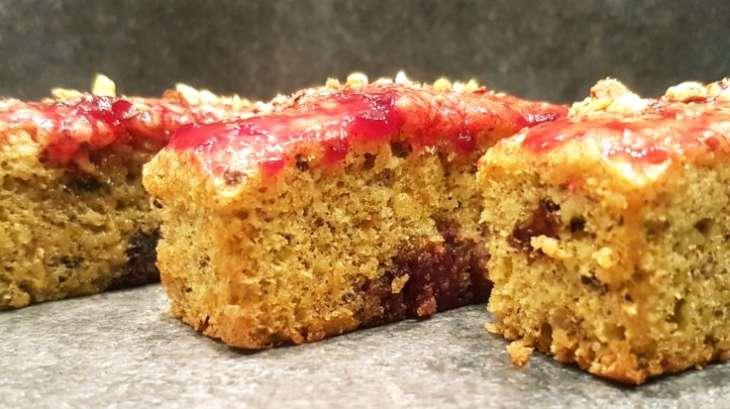 Recette Cake Aux Frui