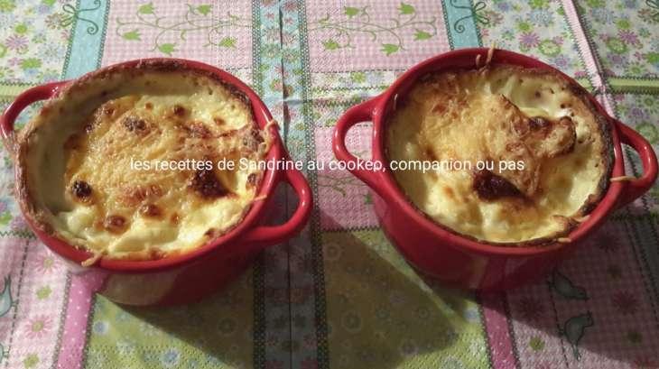 Gratin Moulinex Cookeo Bibliotheque Fr - Gossipk