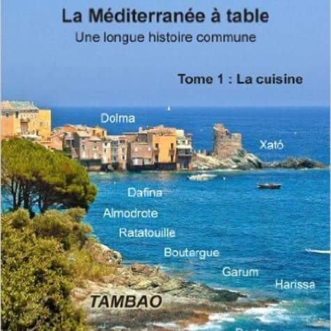 La Méditerranée à table