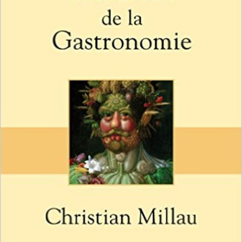 Dictionnaire amoureux de la Gastronomie