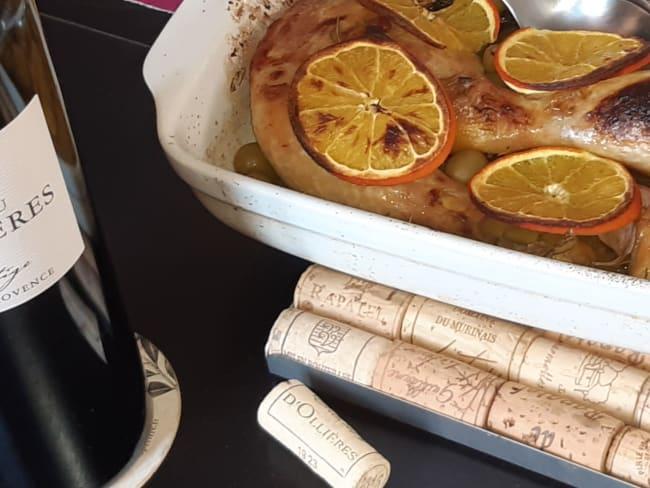 Quel vin boire avec les volailles de noël ?