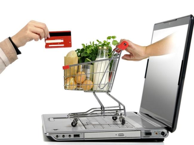 Les avantages de faire ses courses en ligne
