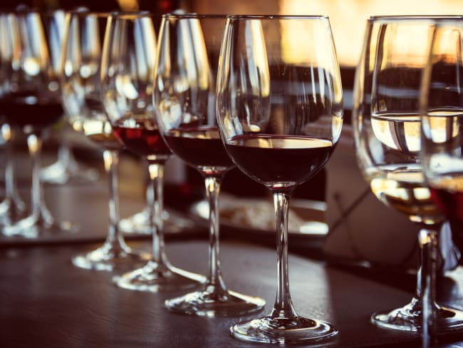 5 accords pour découvrir les vins de Bordeaux