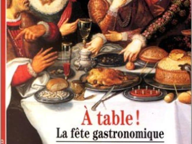 A table ! La fête gastronomique