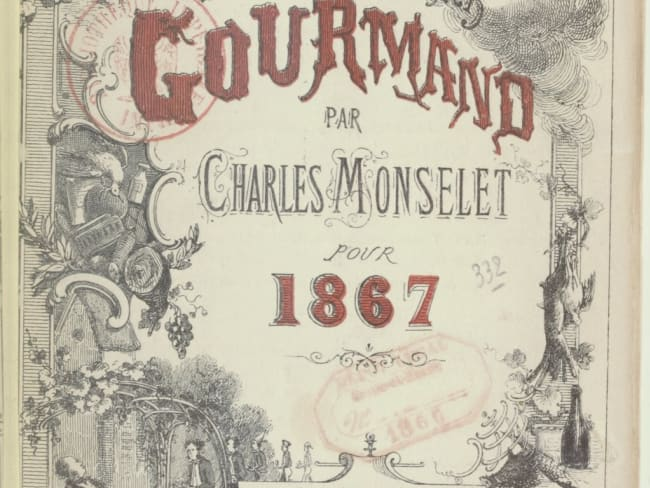 Monselet (Charles)