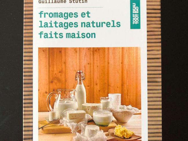 Fromages et laitages naturels fait maison