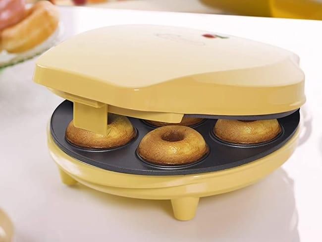L'appareil à donuts