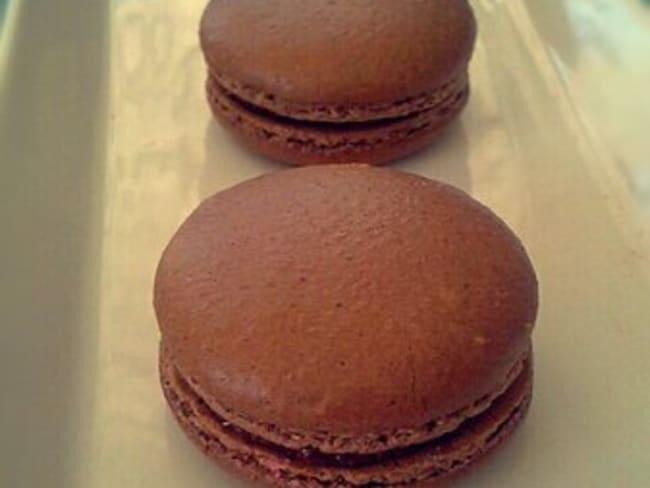 Macaron bounty