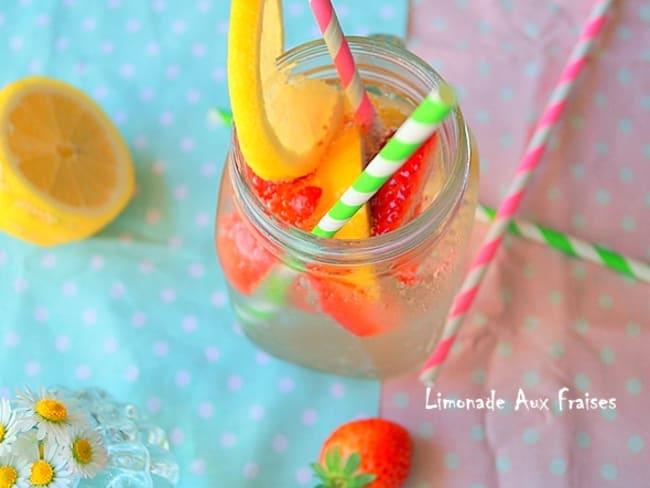 Limonade maison express